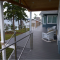 Porch Stainless Railings Design