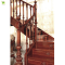 Wooden Staircase Railing Designs With Price