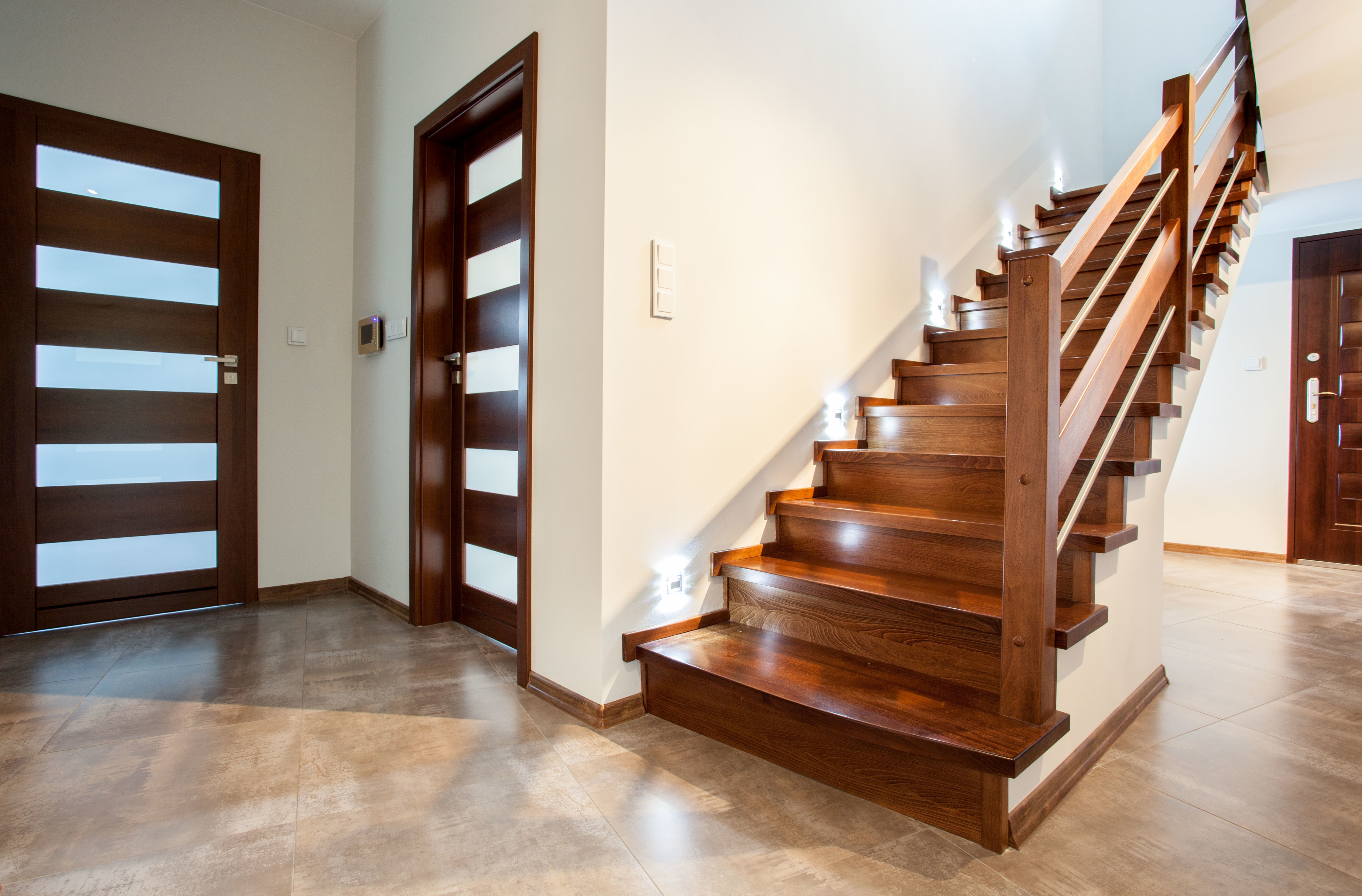 Staircase Railing Styles that will Elevate your Design ...