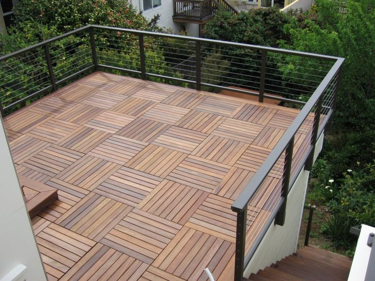 rooftop deck railings - Google Search | Rooftop patio ...
