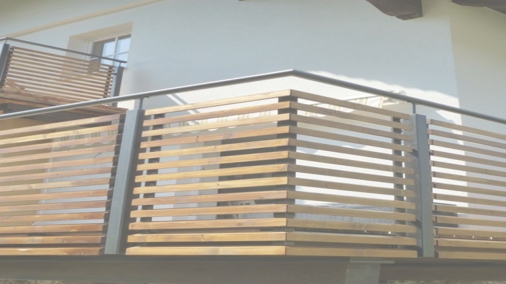 Set Grill Design For Balcony - Ideas House Generation