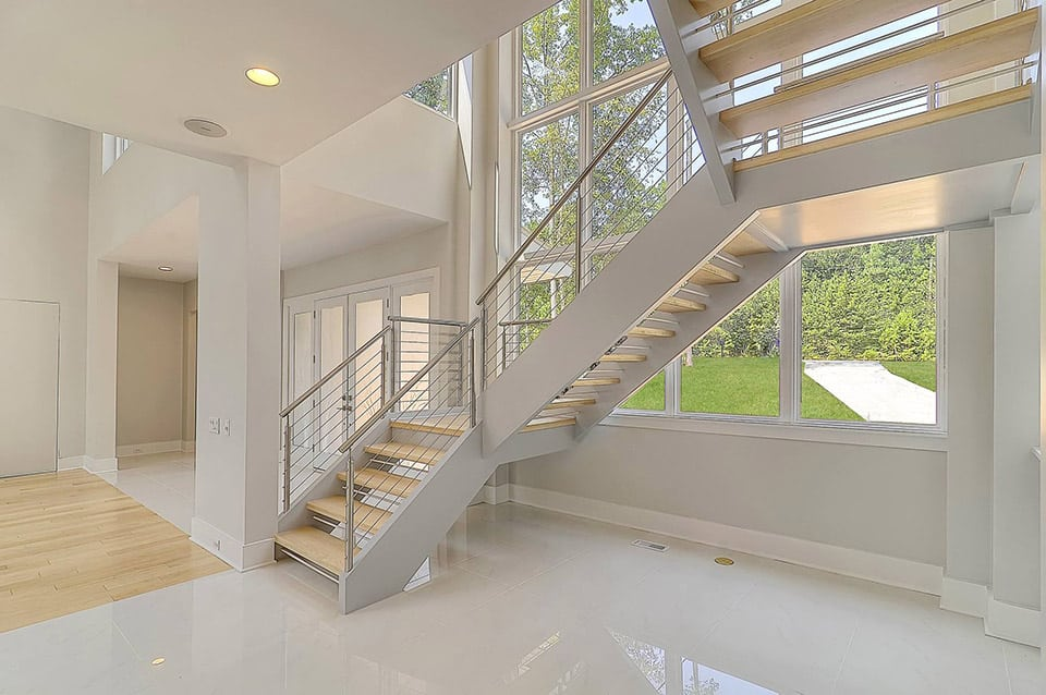 Luxury Staircases | Residential Design | Artistic Stairs