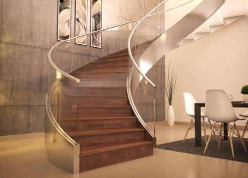 Staircases Manufacturers in India in 2020 | Staircase ...